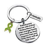 WSNANG Kidney Disease Fighter Gift Behind Every