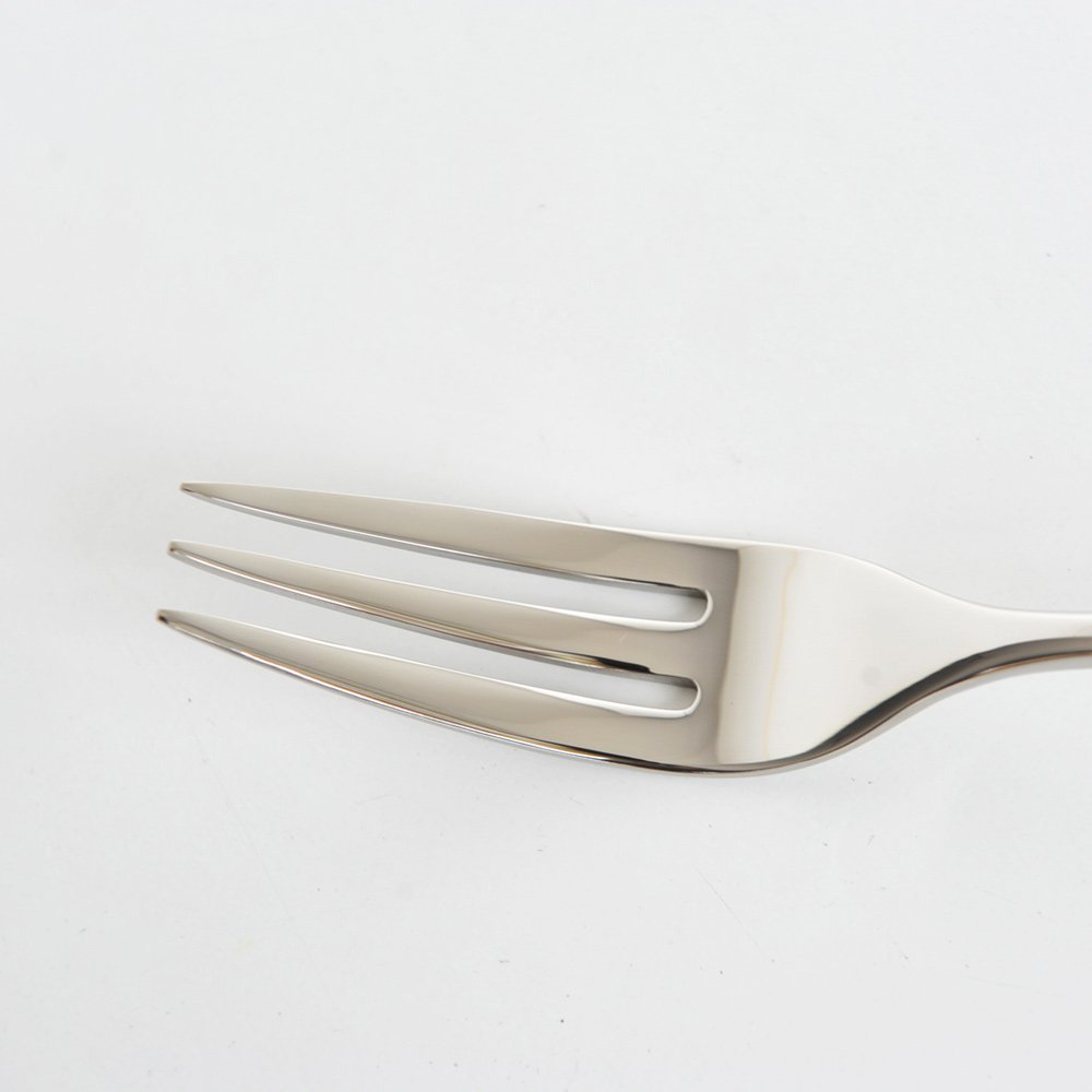 Alessi LCD01/12''Caccia'' Serving Fork Silver by Alessi (Image #4)