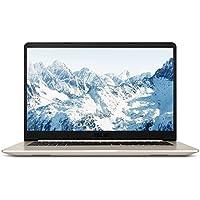 Asus VivoBook S510UA-DB71 (Intel i7-7500U Dual Core, 1TB HDD + 128GB SSD, 15 FHD Display, 8GB RAM, Nvidia GeForce GTX 1050, Windows 10) (Certified Refurbished)