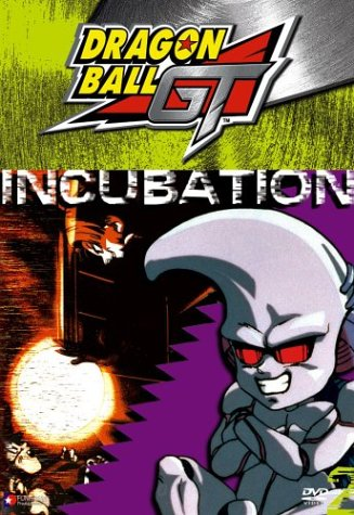 UPC 704400047121, Dragon Ball GT - Incubation (Vol. 2)