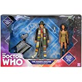 Doctor Who - The Fourth Doctor Collector Figure Set