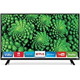 VIZIO D40F-E1 40 Class FHD (1080P) Smart LED TV