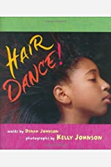 Hair Dance! Hardcover