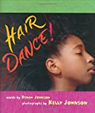 Hair Dance!, Dinah Johnson, 0805065237