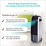 Quilo 3in1 Quiet Energy Efficient Portable Tower