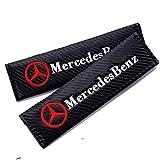 2Pcs Seat Belt Covers Shoulder Pads for
