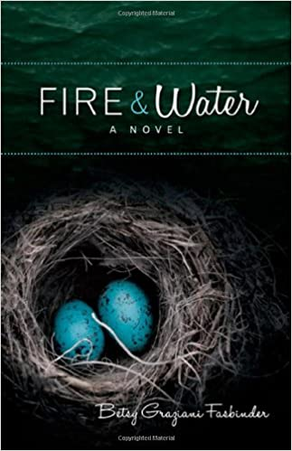 Fire Water: Suspense-Filled Story