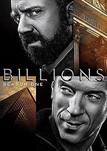 Billions: Season One by Showtime