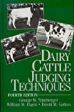 Dairy Cattle Judging Techniques