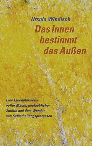 Windisch Crystal - Das Innen bestimmt das Außen (German Edition)
