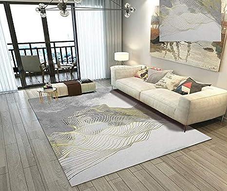 Alfombra Alfombra Nordic Sofa - Alfombra Lavable Extraíble ...