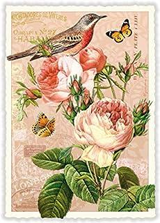 Edition Tausendschön Love Herz Liebe Postkarte Grußkarte Postcrossing Tauben