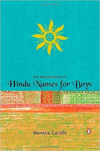 Baby names book by maneka gandhi free download pdf