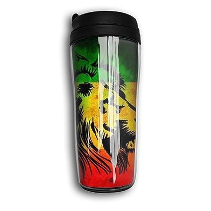 Amazon.com: vimucis Caballero de León de Jamaica Reggae ...