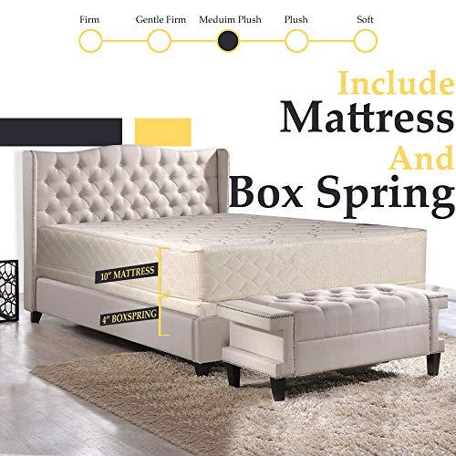 Bestselling Mattress & Box Spring Sets