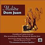 Dom Juan |  Molière,Jean Vilar