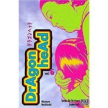 DRAGON HEAD T06