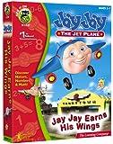 Software : Jay Jay Earns His Wings - PC/Mac