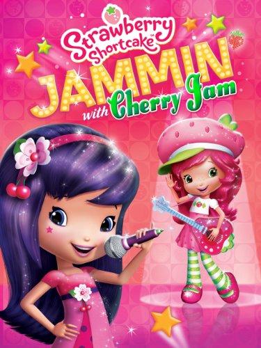 Strawberry Shortcake: Jammin With Cherry Jam]()