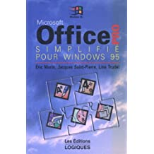Office pro simplifie windows 95