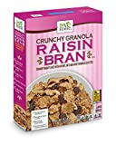 crunchy corn bran - LoveSome Crunchy Granola, 18.2 Ounce (Pack of 12)