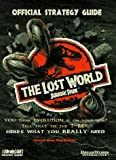 The Lost World: Jurassic Park, Official Strategy Guide