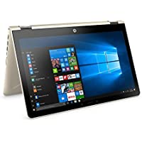 2017 Newest HP X360 Business Flagship Laptop PC 15.6 FHD IPS TouchScreen Intel i5-7200U Processor 12GB RAM 1TB HDD 802.11AC Backlit-Keyboard Bluetooth B&O Audio Windows 10-Silver