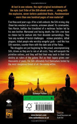 LOST TRIBE OF THE SITH SECRETS PDF DOWNLOAD