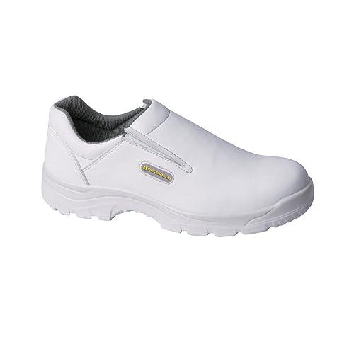 Chaussures de travail et de s/écurit/é pour adulte Unisexe blanc S2 Safety Jogger X0500