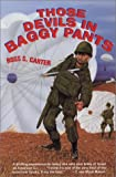 Those Devils in Baggy Pants, Ross S. Carter, 1886681201