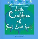 Little Cauldron of Good Luck Spells, Midia Star, 1841812374