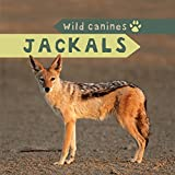 img - for Jackals (Wild Canines) book / textbook / text book