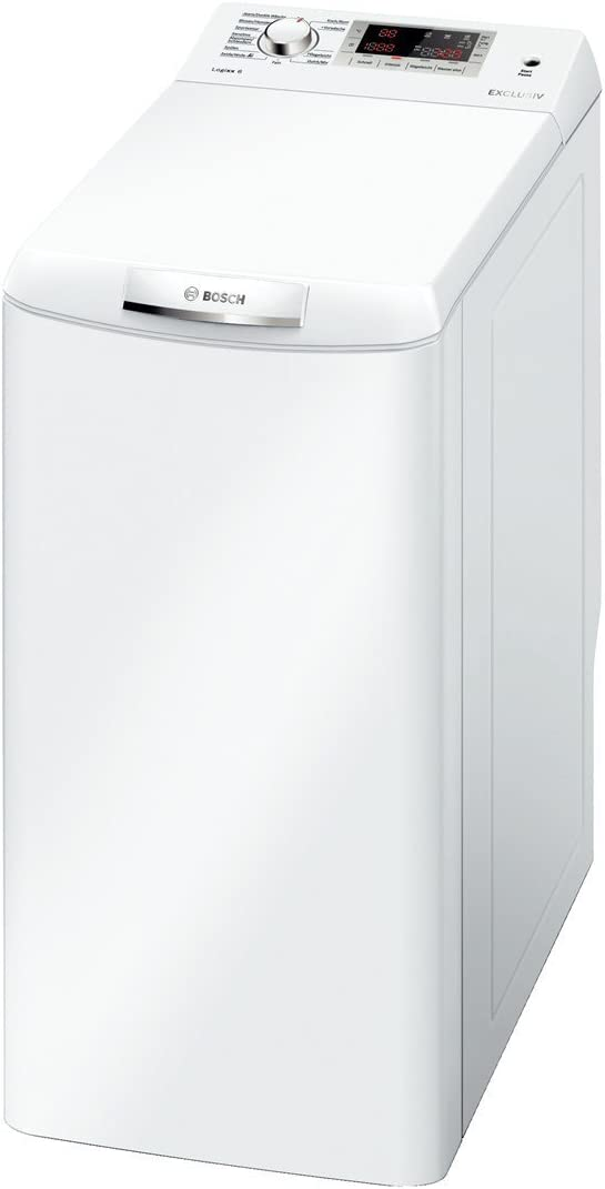 Bosch Logixx 6 Independiente Carga superior 6kg 1100RPM A+ Blanco ...