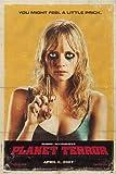 Grindhouse Movie (Planet Terror, Prick) Poster Print