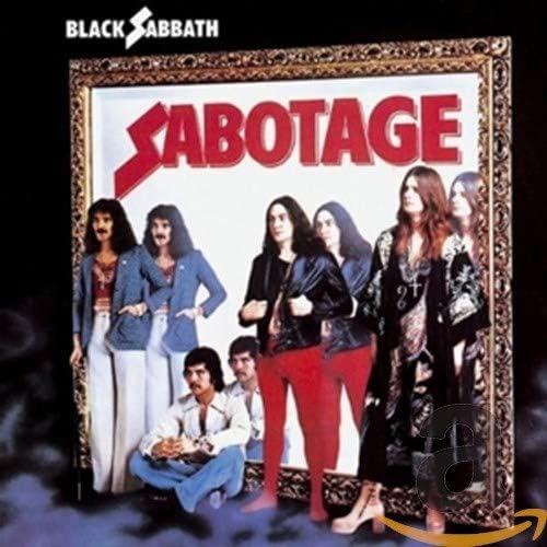 Sabotage: Black Sabbath, Black Sabbath: Amazon.it: Musica