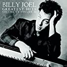 Billy Joel Greatest Hits: Vol. 1-2