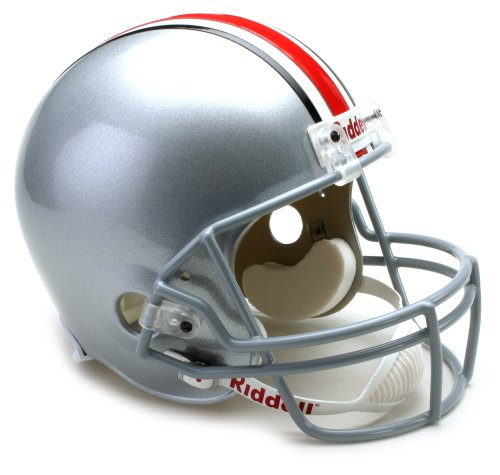 Riddell NCAA Ohio State Buckeyes Deluxe Replica Football ...