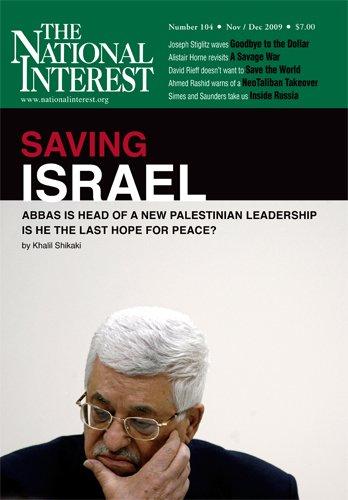 The National Interest - November/December 2009 Pdf