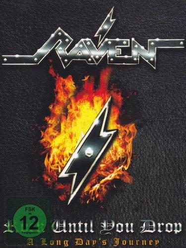 : Raven - Rock Until You Drop [2 DVDs] (DVD)