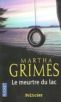 Le meurtre du lac par Grimes