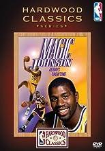 Magic Johnson : Always Showtime [Reino Unido] [DVD]