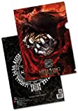Hellsing Ultimate - Alucard File Folder (5 Pcs/set)