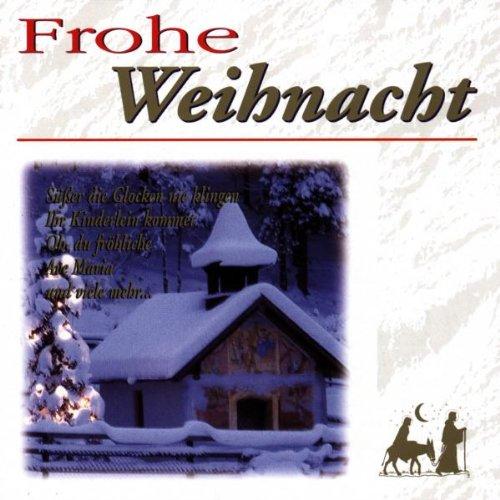 Frohe Weihnachten Cd.Frohe Weihnacht