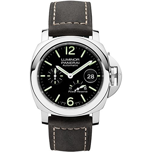 Panerai Luminor Power Reserve Automatic Acciaio 44mm Men