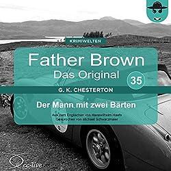Der Mann mit zwei Bärten (Father Brown - Das Original 35)