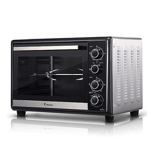 38L Mini Horno Cocina con Parrilla Y Funciones Multi Cocina ...