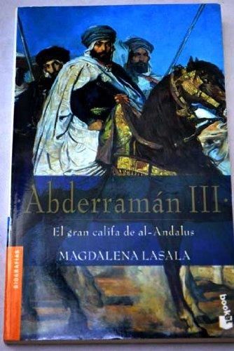 Descargar Libro Abderramán Iii Magdalena Lasala