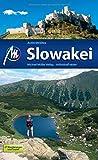 Slowakei: Reiseführer mit vielen praktischen Tipps.