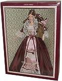 Victorian Barbie with Cedric Bear