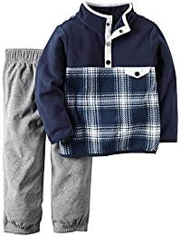 Carter's 2 Piece Pant Set (Baby)